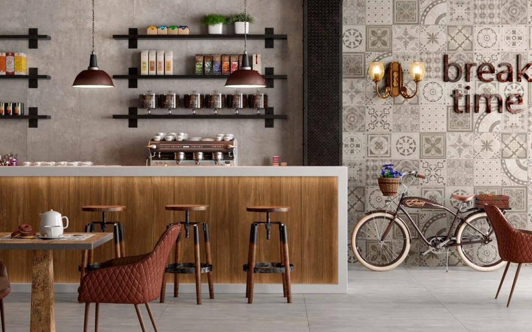 Como os revestimentos para paredes podem transformar um ambiente e complementar a decoração