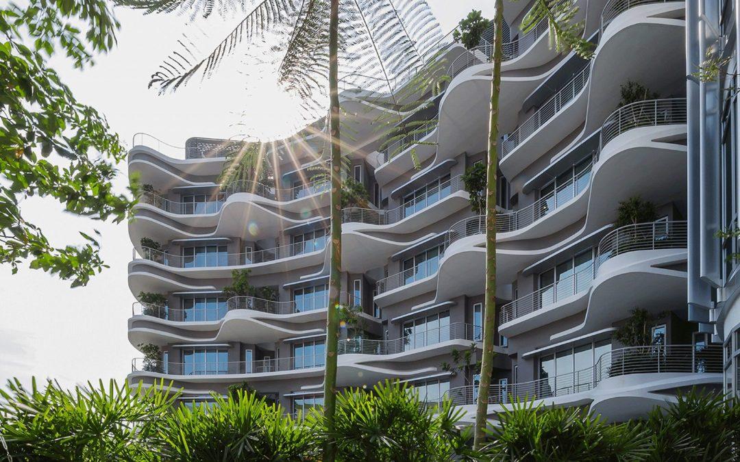 Conheça algumas construções que estão entre as mais sustentáveis do mundo