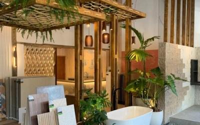 Como parte de seu plano de expansão, De Huber abre sua nova casa em Ilhabela