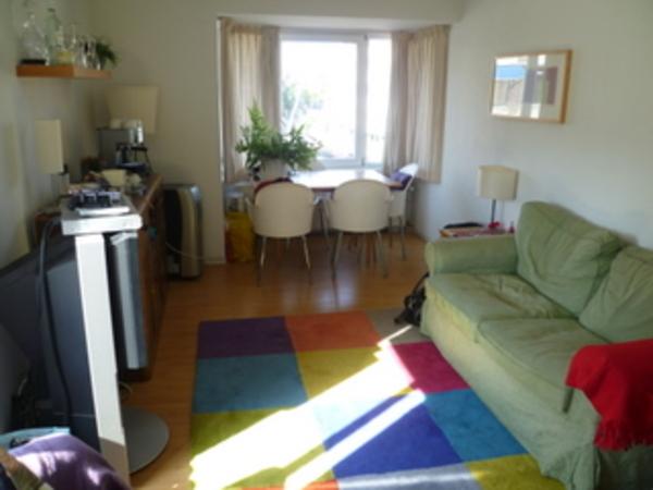 Volledig gerenoveerd gemeubileerd 2kamer appartement in
