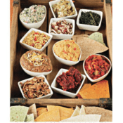 Image of Inside Page of the Ultimate Dehydrator Cookbook