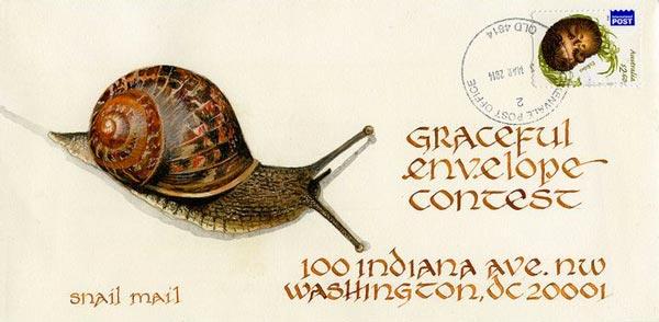Arte postale contemporanea