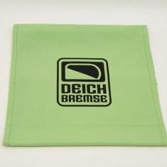 Deichbremse Pistazie/Schwarz