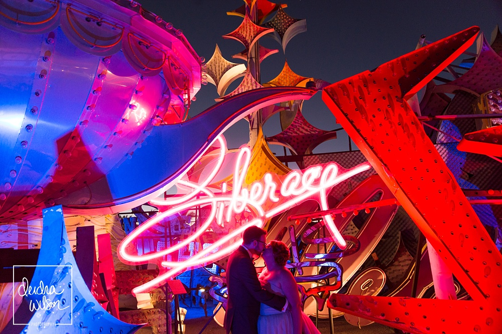 neon museum wedding reviews