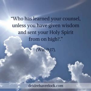 holy spirit wisdom, holy spirit mother, woman image of the holy spirit