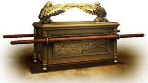 ark of the covenant, holy spirit new covenant