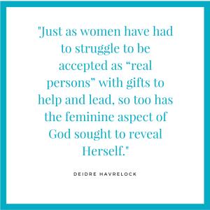 is god a woman?