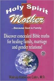 holy spirit mother