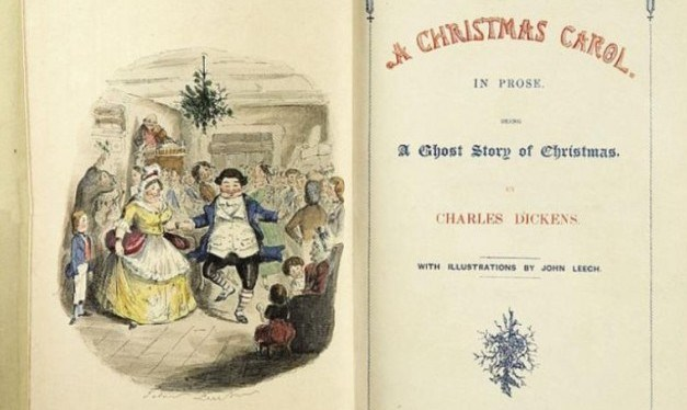 Ghost Story of Christmas