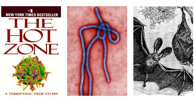 The Hot Zone Ebola Virus