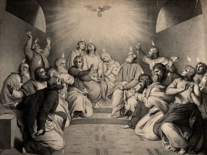 The Doctrine of Christ Explained