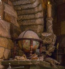Merlin L'enchanteur - Im Disney-rchenschloss