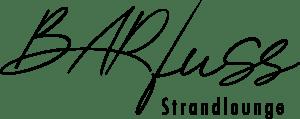 Barfuss Strandlounge