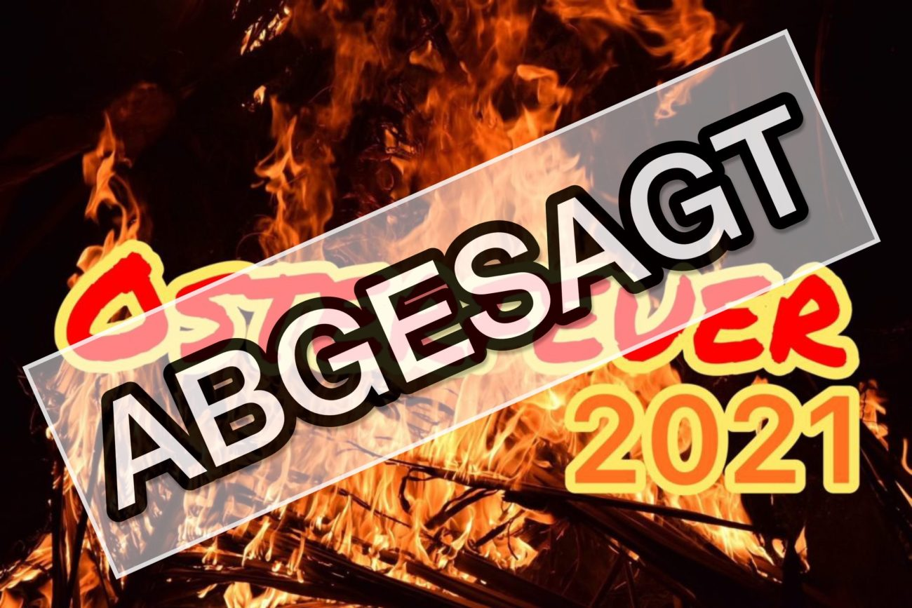 Osterfeuer 2021