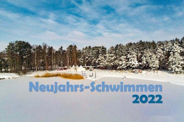 Neujahrsschwimmen 2022