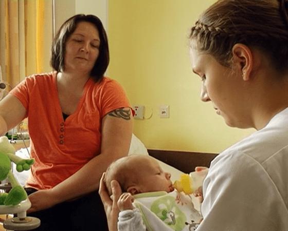 Duisburg: Ausbildung Gesundheits- und Kinderkrankenpfleger/-in