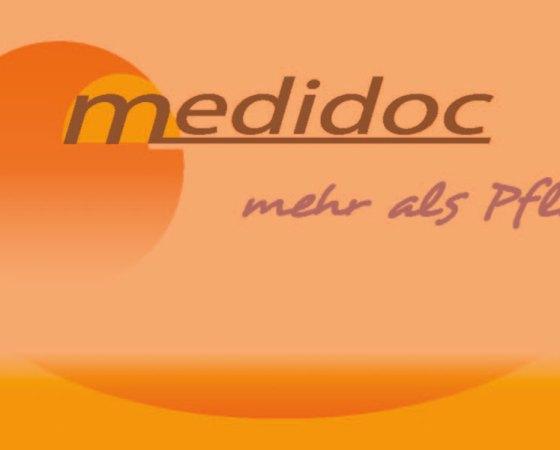 Duisburg: Pflegedienst medidoc sucht Verstärkung (Voll-/Teilzeit oder auf 450 €-Basis)