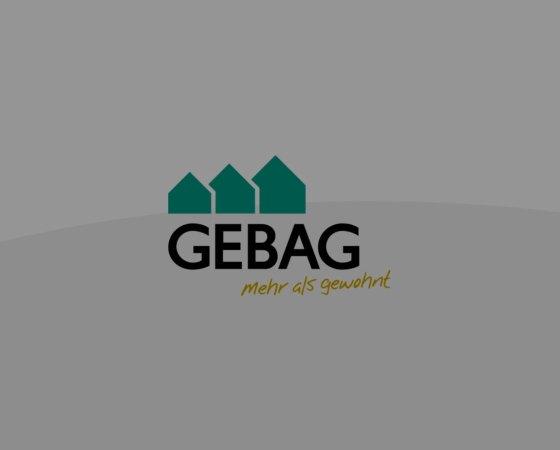Ausbildung bei der GEBAG: Immobilienkauffrau/<br>Immobilienkaufmann