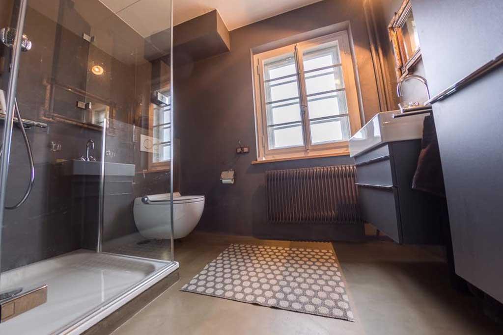 Badezimmer renovieren  deinmalerch
