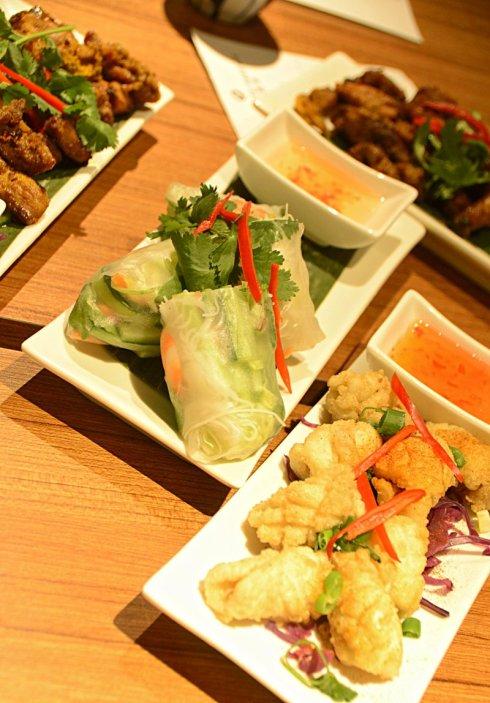 Maleisisch- eten