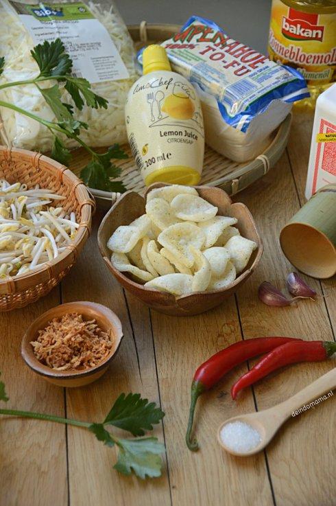 ingrediënten-ketoprak