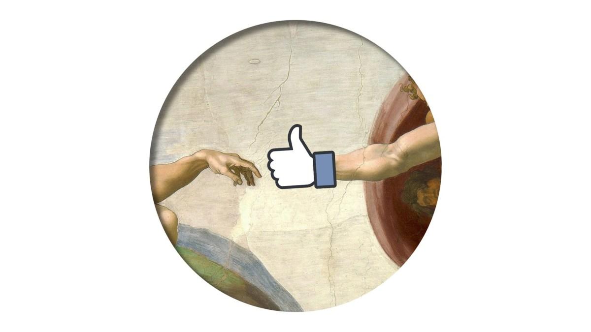 das evangelium nach facebook von