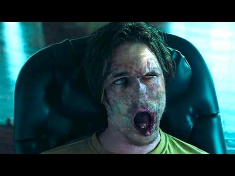 die top  scariest horror movie