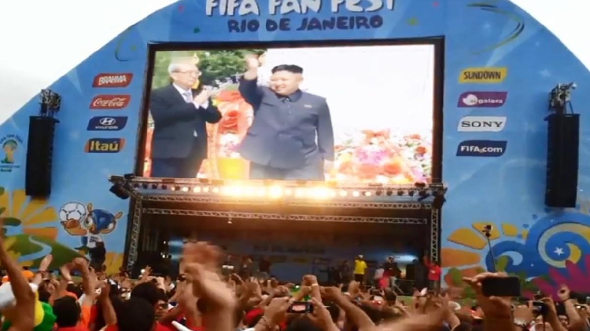 die wm ergebnisse in nordkorea
