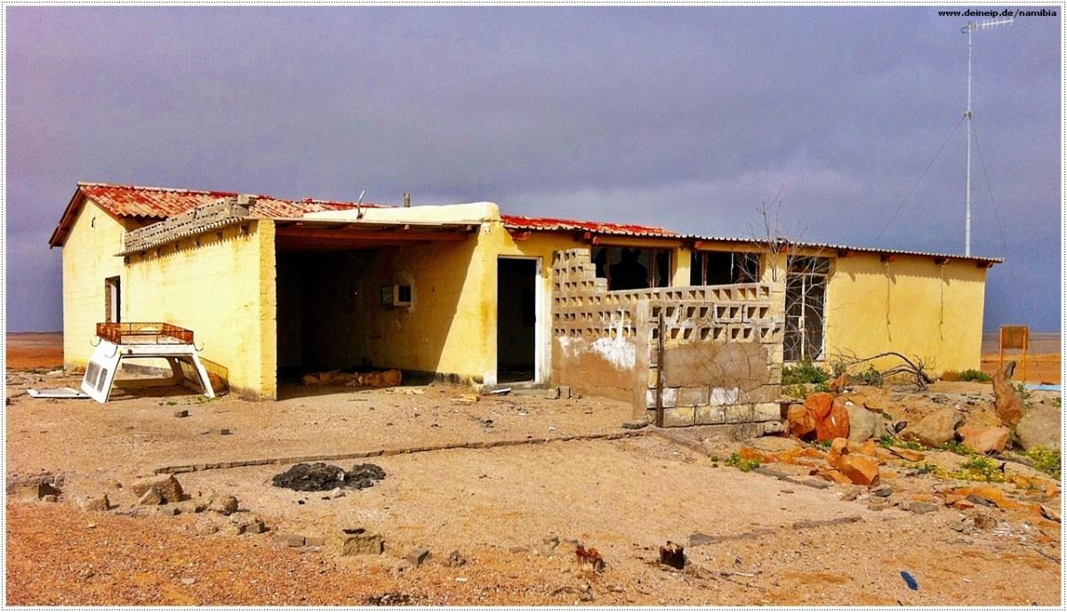 namibia geisterstadt
