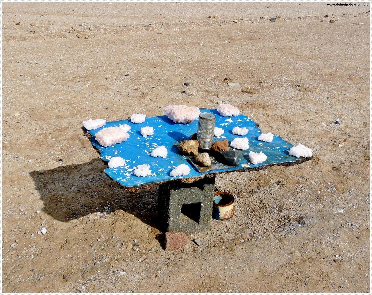 namibia salzkristalle capecross