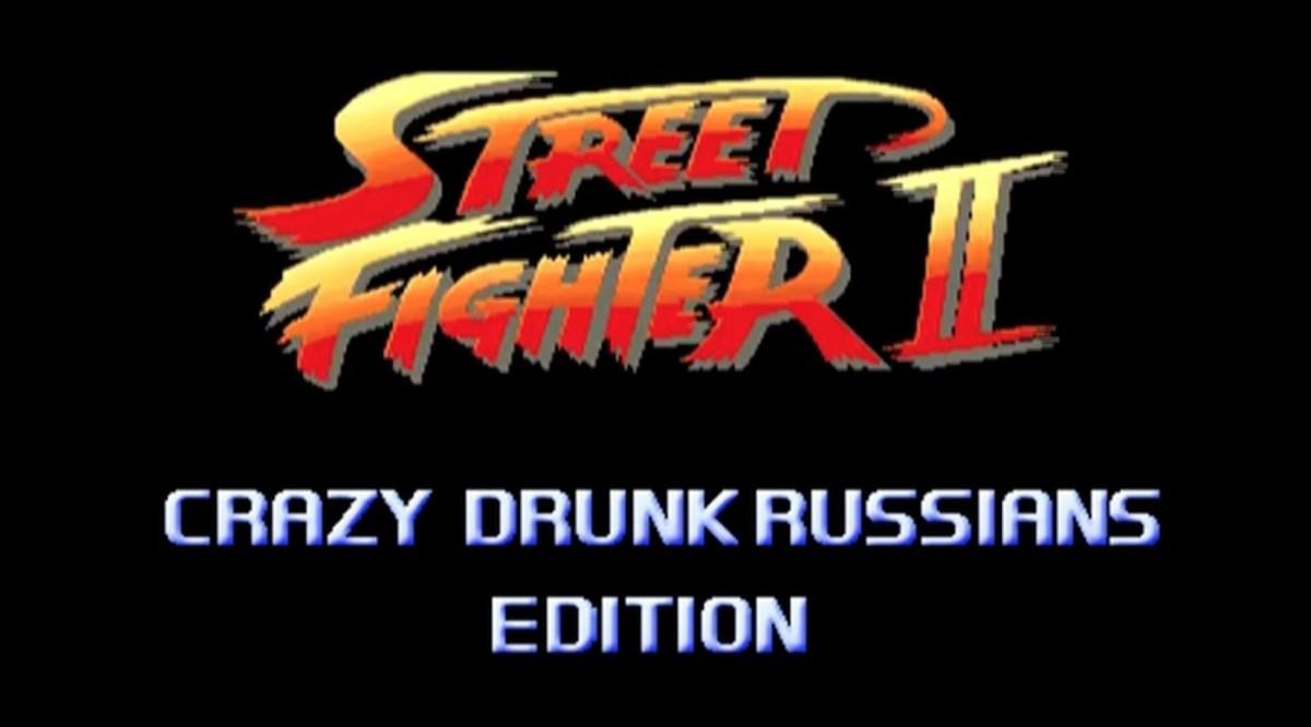 street fighter drunk russians ed