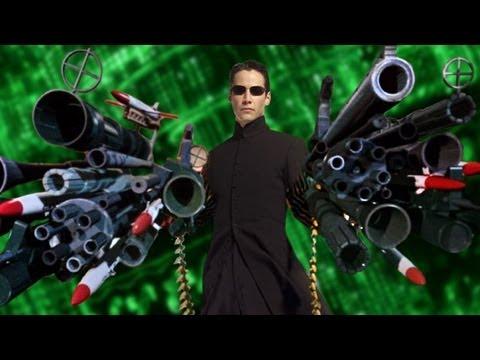 the matrix eine nacherzaehlung v