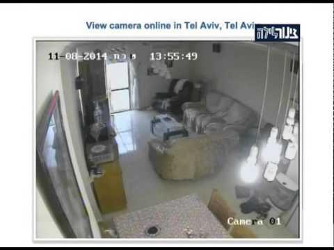 ueber unsichere webcams weltweit