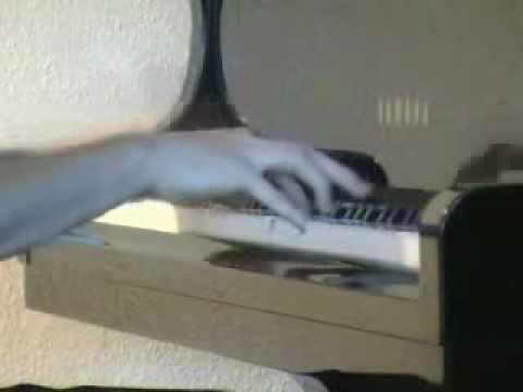 zelda piano medley