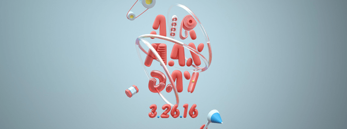 Logo nike air max day