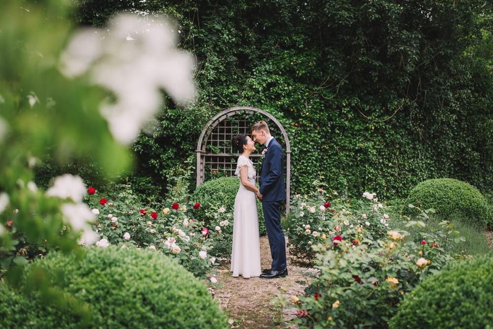 Hochzeit Auf Burg Gleiberg
