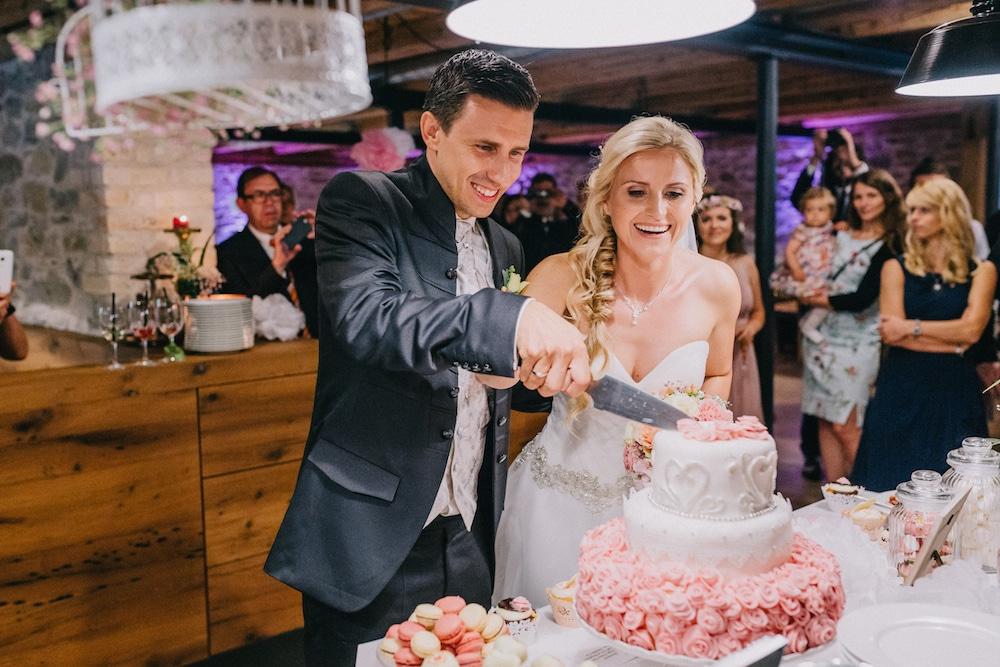 Hochzeitsfotograf Kempten  Christine und Manfred