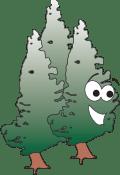 logo deinfanti alberi Home Page