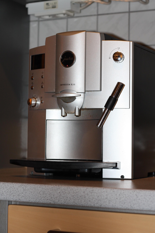 Kaffeevollautomat Testsieger 2018 - Saeco, Delonghi Und Siemens