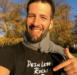 DEIN LEBEN ROCKT - lebensrocker