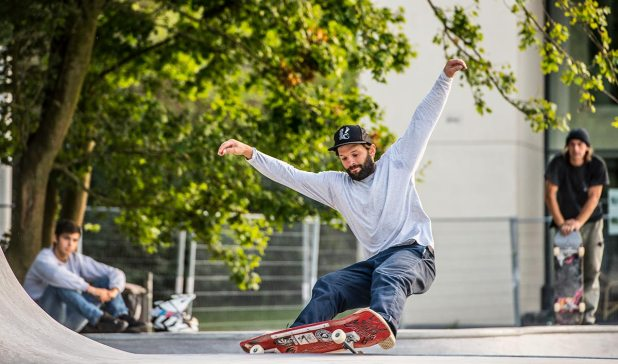 Skatepark Briel Deinze-skatesession-concretedreams