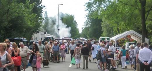 Rommelmarkt Grammene