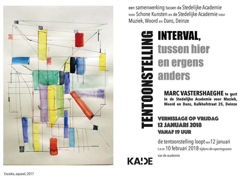 Interval KADE