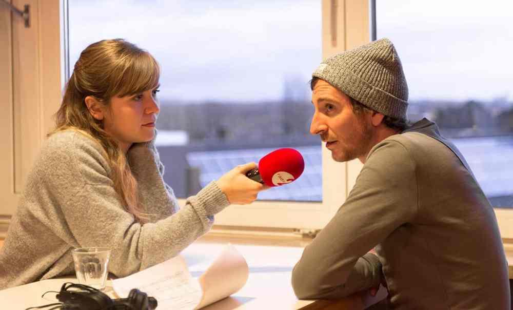 detwaalf_Deinze_radio2-interview_Ziekenhuis_DriesDelputte_WouterBouvijn