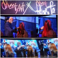 L'Oral Professionnel & Cosmoprof: Hair Color Explosion Show