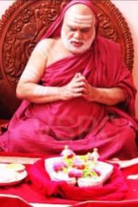Bharathi theerthar swami - 4