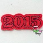 2015 Clip Cover