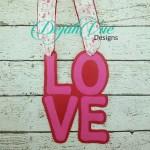 Love Hanger