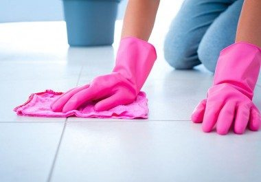 Los servicios profesionales de Limpiezas Abando