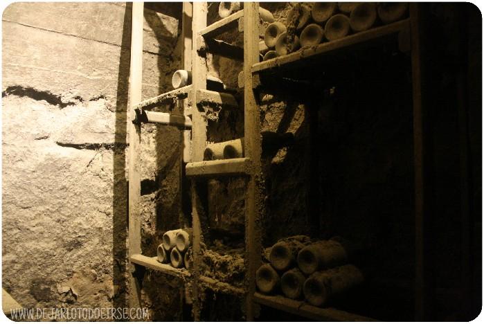 botellas de vino antiguas